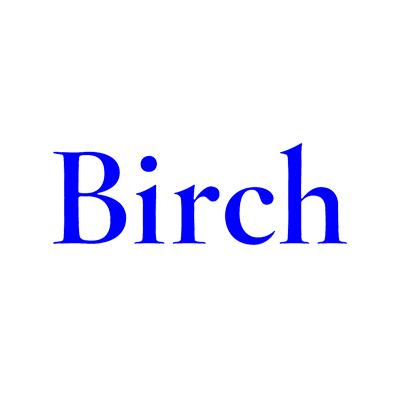 Birch Creative Limited
